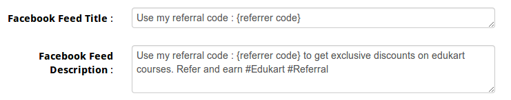 Include Referrer Code - InviteReferrals