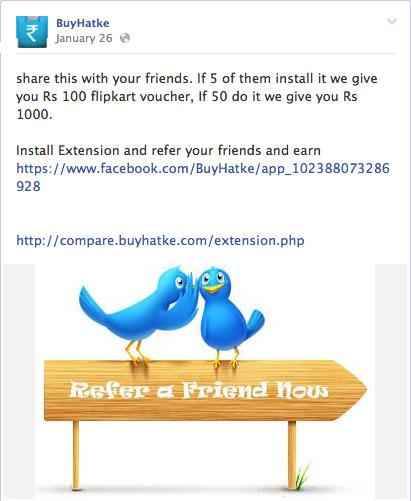 buyhatke-referral-program-announcement