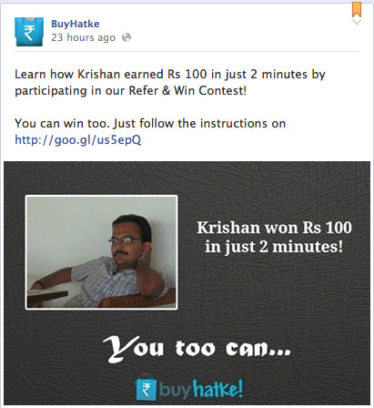 buyhatke-referral-winner-announcement