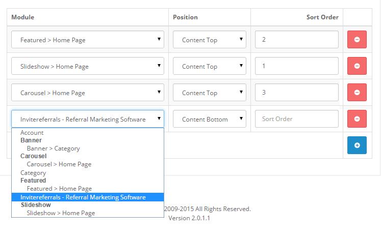 Checkout-layout-opencart