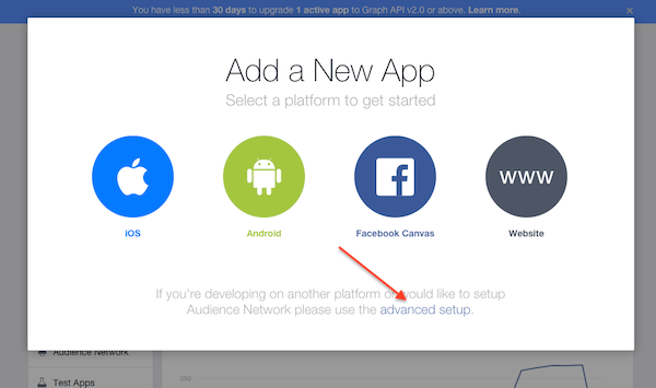 facebookApp-advance