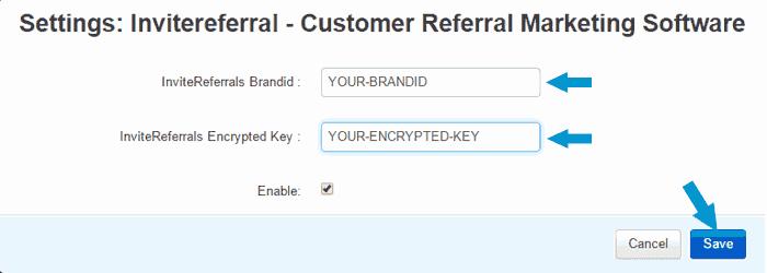 Custom-Referral-Settings-Campaign