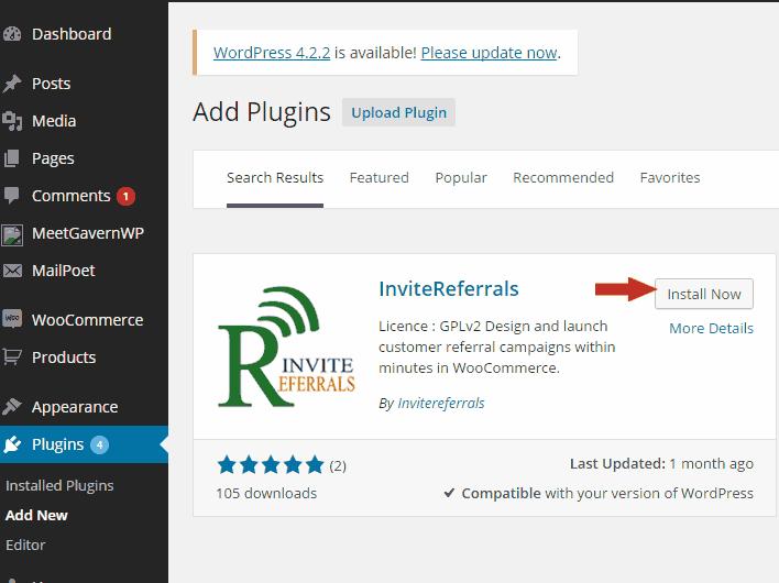 Refer-a-friend-plugin