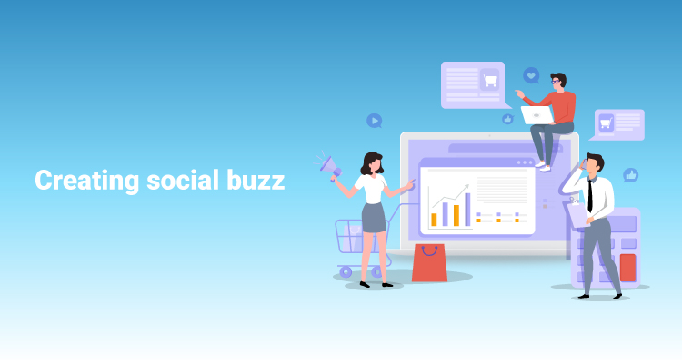 Creating-Social-Buzz