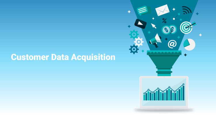 Customer-Data-Acquisition
