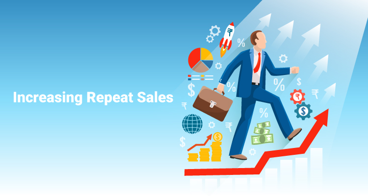 Increasing-Repeat-Sales