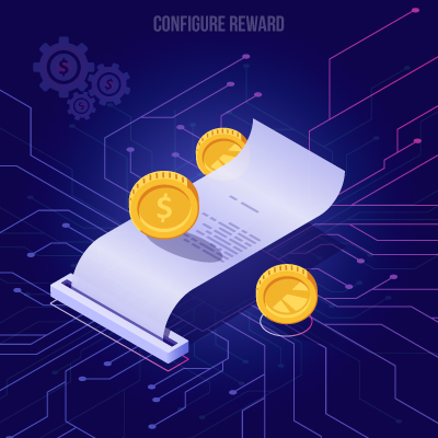 Configure-Reward
