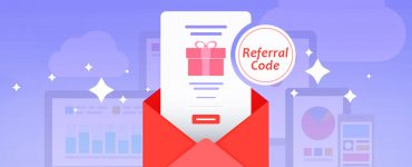 referral code