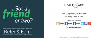 healthkart referrals