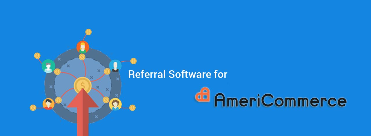 ameriecommerce referral program
