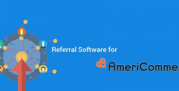 ameriecommerce referral program