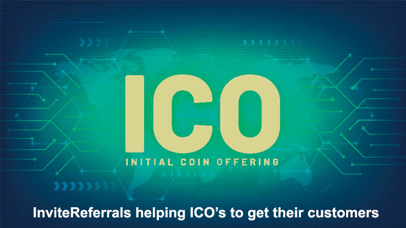 ico referral program