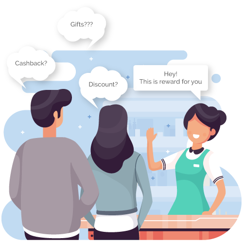 referral marketing rewards