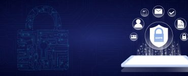 gdpr data privacy policy