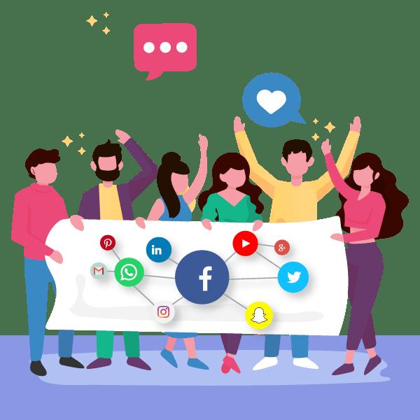 social media brand reputation