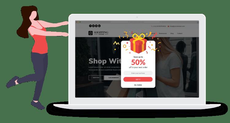 interactive deals