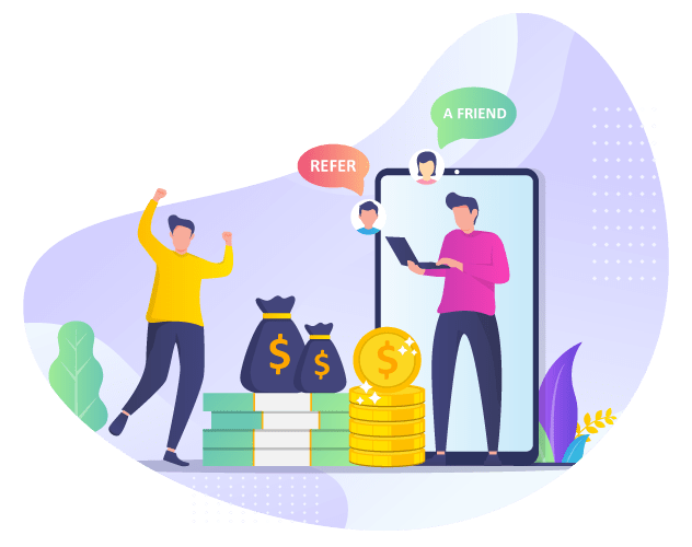 what is referral program
