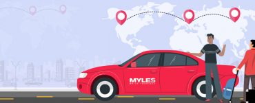 MylesCars Referral program