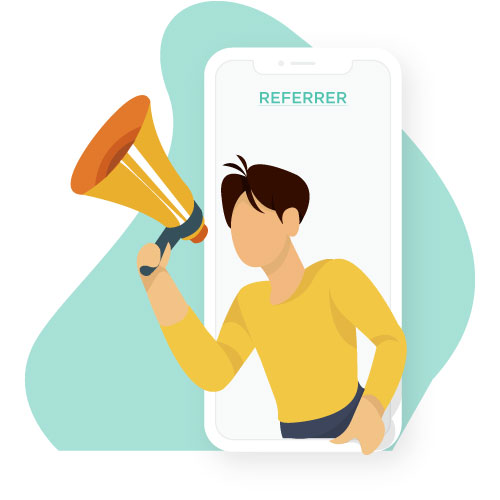 who are referrers