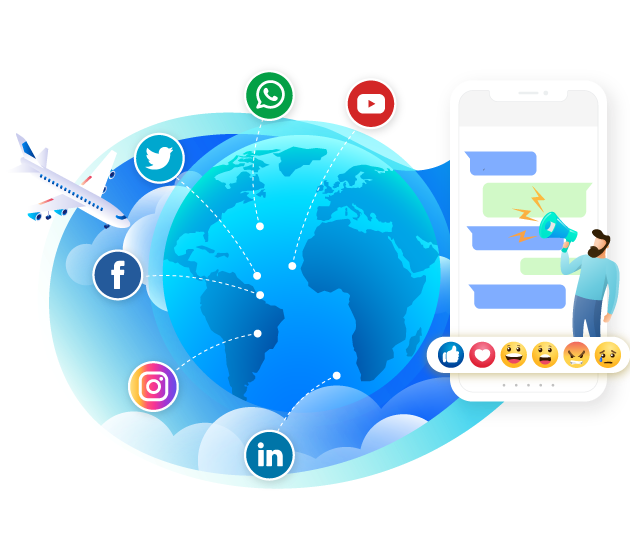referral marketing for travel industry