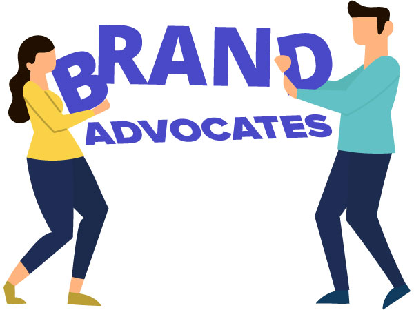 Why are Brand Advocates Important