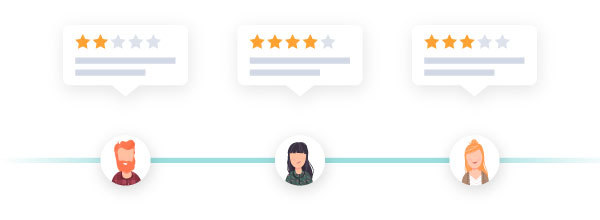 Feedback for your product roadmap