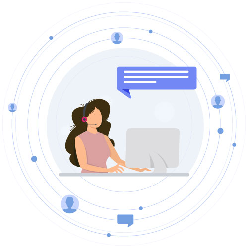 Improve Customer Service and Support