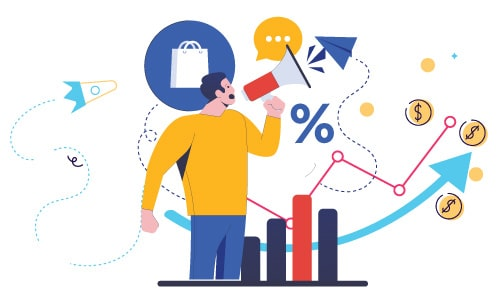Marketing Helps to Lifts Sales