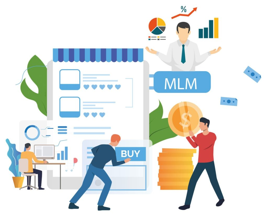 How to Become Successful in MLM