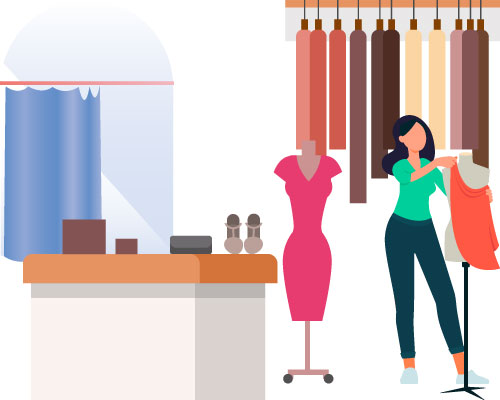Fashion and Apparel