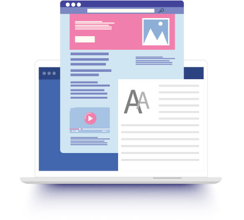 Content marketing,