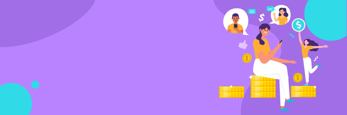 How to use Referral fee to promote your products and services.