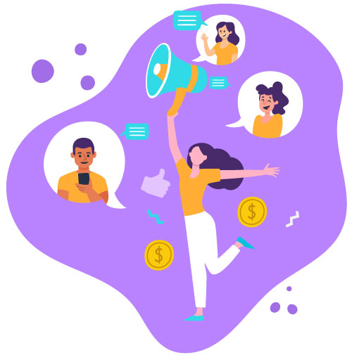 Why referral fees?