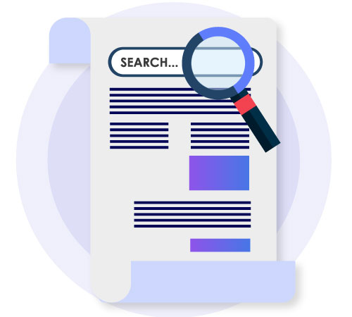 Publish SEO-friendly blog posts
