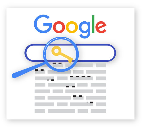 Target your competitor's keywords on Google Ads