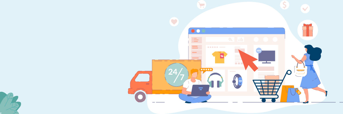 E-commerce business strategies to engage more customers