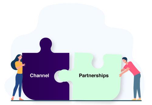 Channel Partnerships