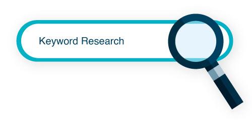 Begin In-depth Keyword Research