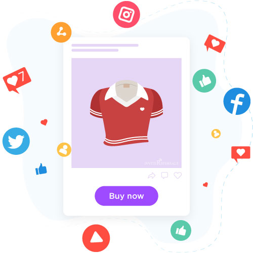 Turn Your Social Into Sales