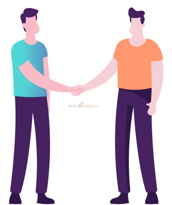 Expand your business referral network to develop new relationships