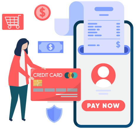 Add new payment forms