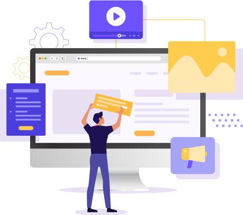 Improve Your Online Marketing Plan